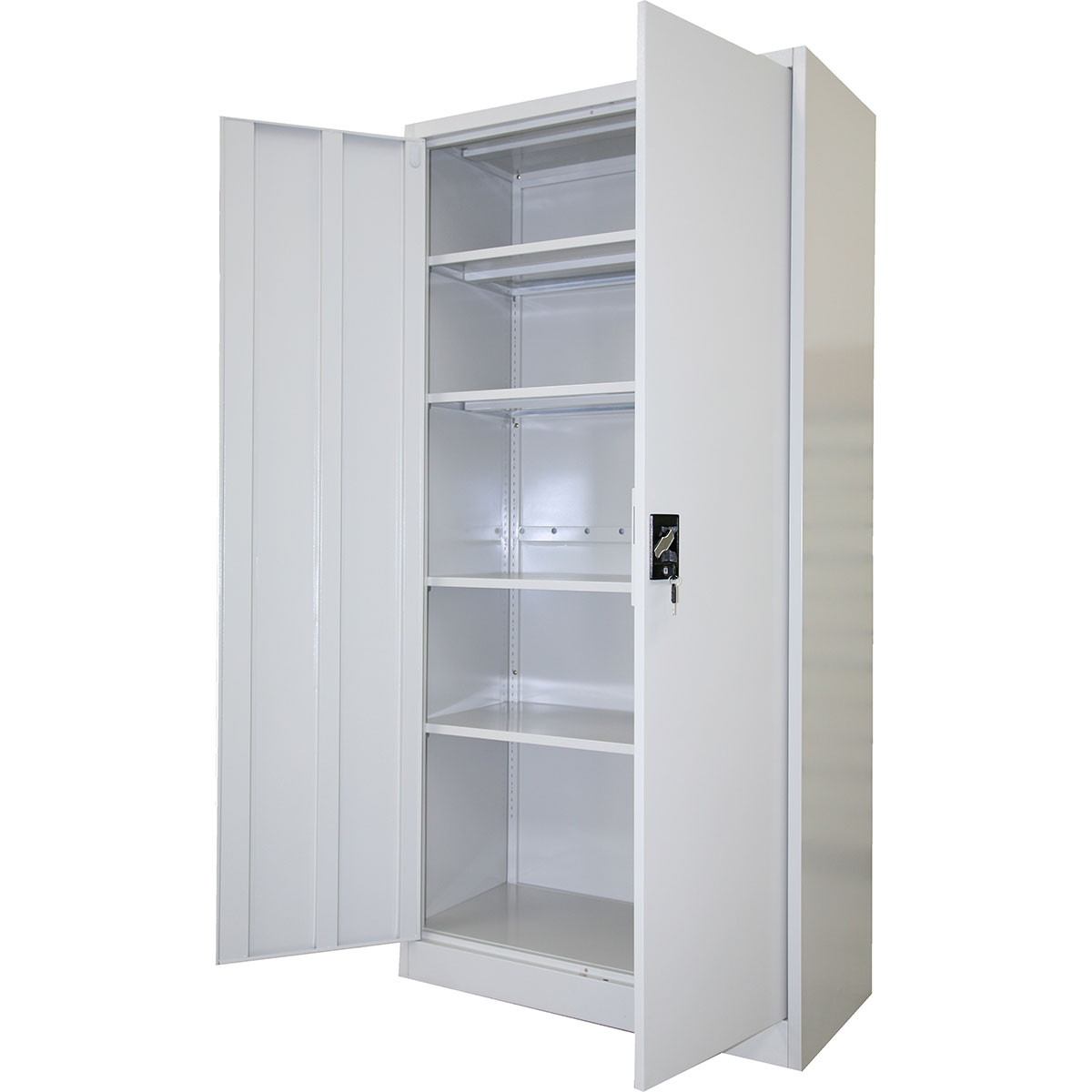 2 DOOR STORAGE CUPBOARDS