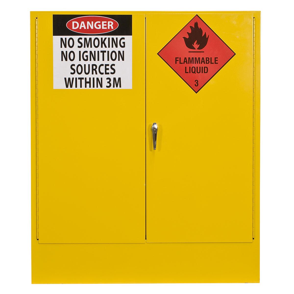 flamable-liquid-storage