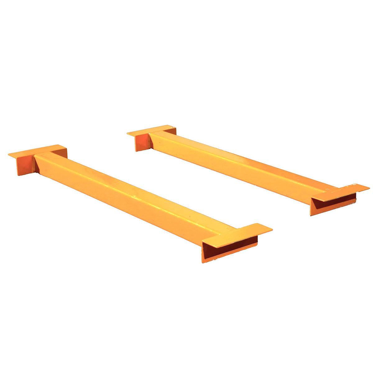 pallet-support-bar