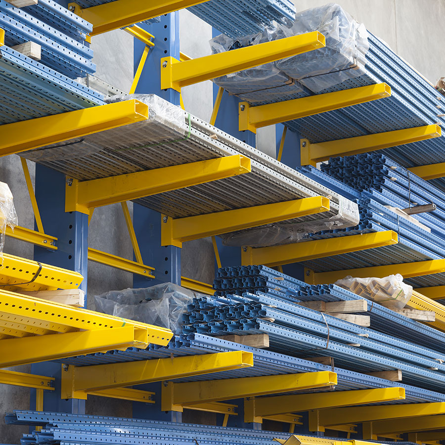 cantilever-racking