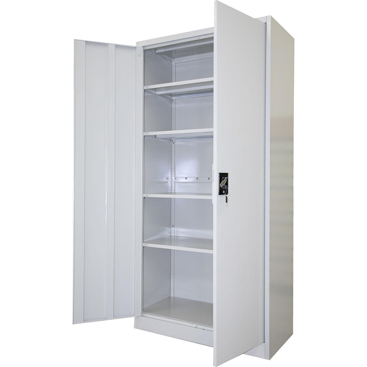 deep storage cupboard