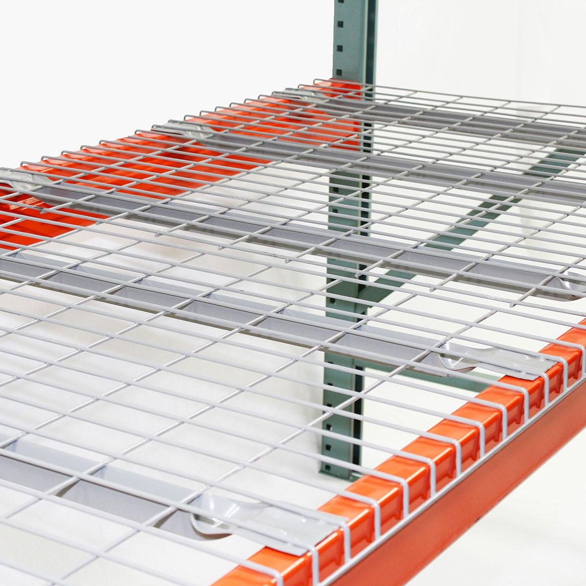 mesh-decks