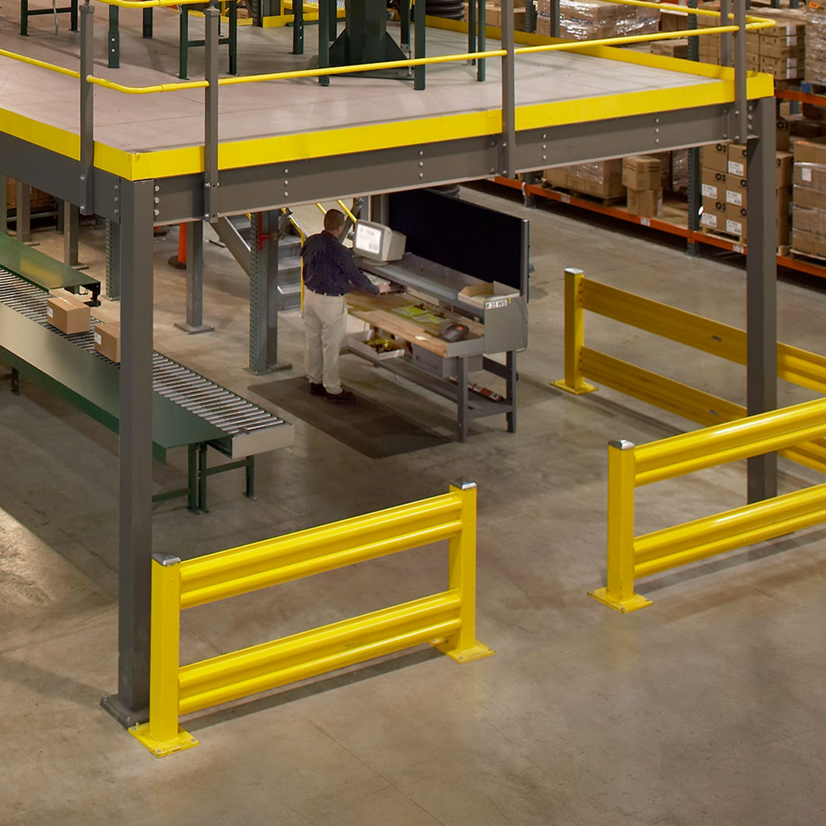 warehouse-safety-solutions