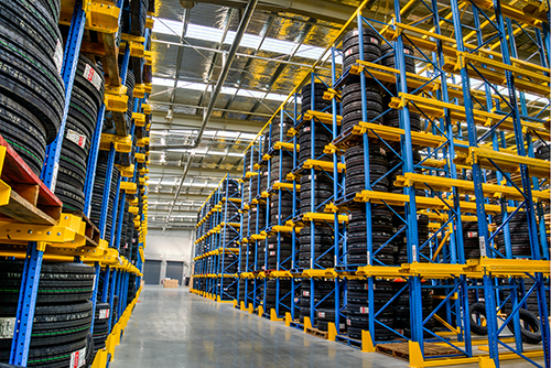 Pallet Racking Warehouse and Storage